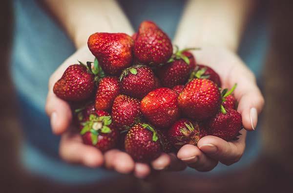 Strawberries-small